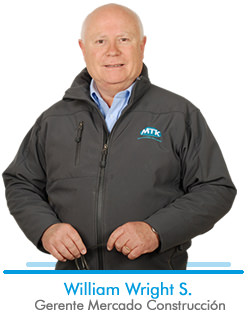 William Wright - MTK