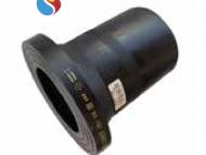 Stub end m/l 110mm-PN16-PE100-T/F