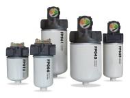 Filtro coalescente excelent(0.01mic. 9800 l/m