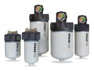 Filtro coalescente excelent(0.01mic. 3900 l/m