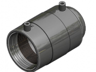 Tapón 110mm - PN16 - PE100 - E/F