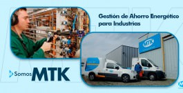 Gestión de Ahorro Energético (G.A.E.) de Transporte para la empresa HARTING, 2018